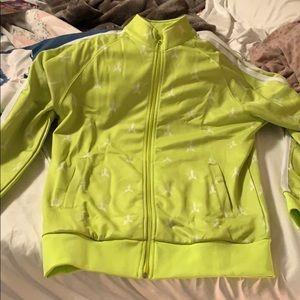 Jeffree Star Track Jacket